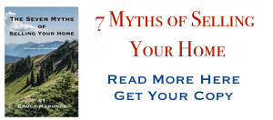 7 Myths of Selling Your Home