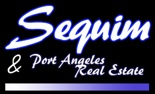 Sequim Real Estate Logo