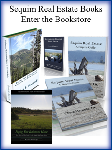 Sequim Real Estate Bookstore