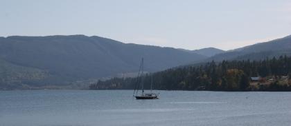 Sequim water view